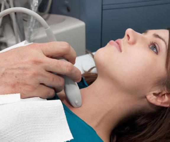Узи диагностика щитовидной железы