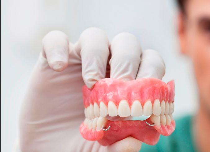 В вао протезирование зубов